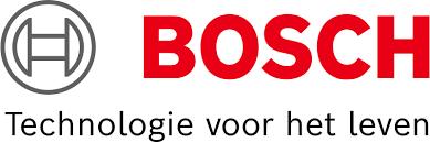 Bosh logo partner vedekabike
